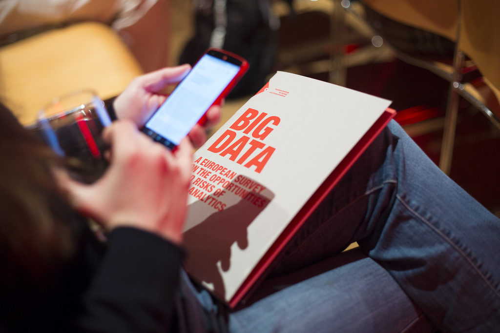 big data livro