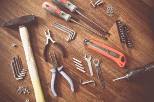 Na ciência de dados existem muitas ferramentas